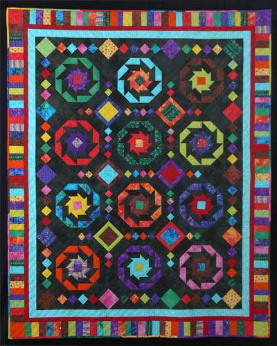 Award winning heirloom machine quilting and unique quilt designs ... : amish quilts designs - Adamdwight.com